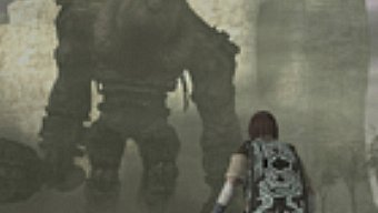 Video Ico and Shadow of the Colossus, Gameplay: Shadow of the Colossus - Inicio