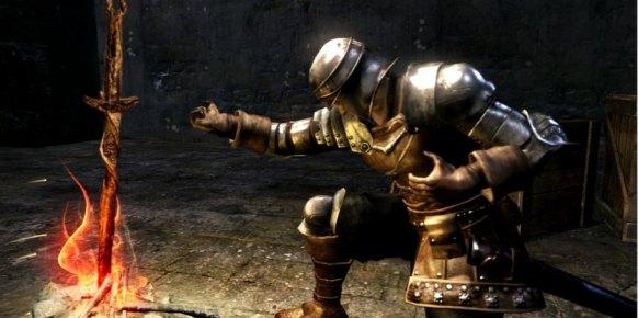 Dark Souls: Dark Souls: Impresiones jugables