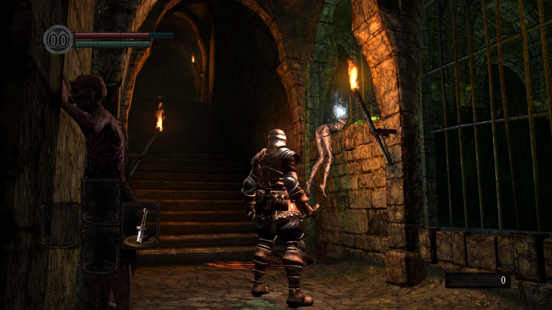 Dark Souls: Daughters of Ash nos propone redescubrir Lordran