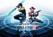 Carátula de Phantasy Star Online 2 - iOS