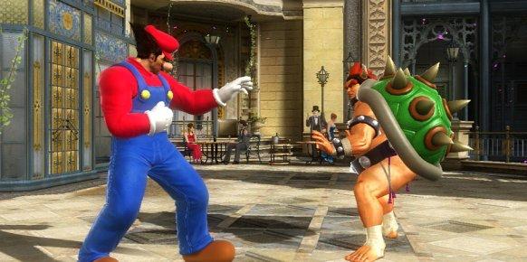 Tekken Tag Tournament 2 (Wii)