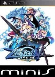 Zenonia