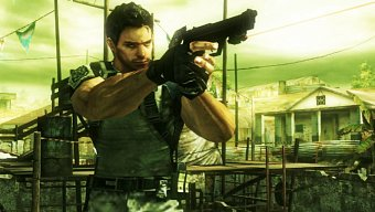 Video Resident Evil: Mercenaries 3D, Gameplay: Misión Online