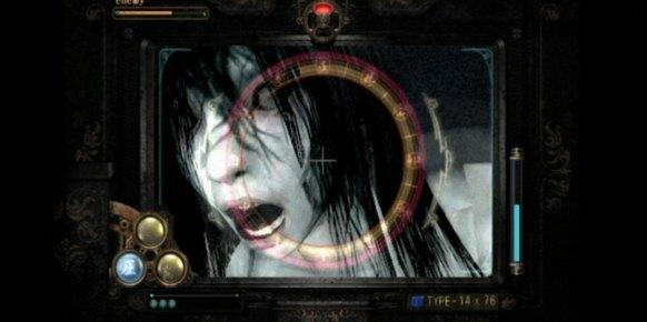 Project Zero 2 Wii Edition (Nintendo Wii)