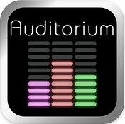 Carátula de Auditorium - iOS