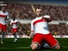 Pantalla FIFA 11: Ultimate Team