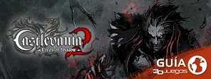 Gu�a completa de Castlevania: Lords of Shadow 2