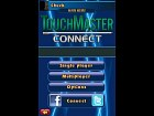Pantalla TouchMaster 4: Connect