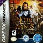 LotR: El Retorno del Rey GBA