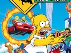 Imagen The Simpsons: Hit & Run (PC)