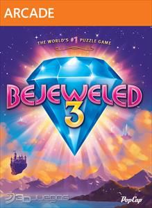 Car�tula de Bejeweled 3