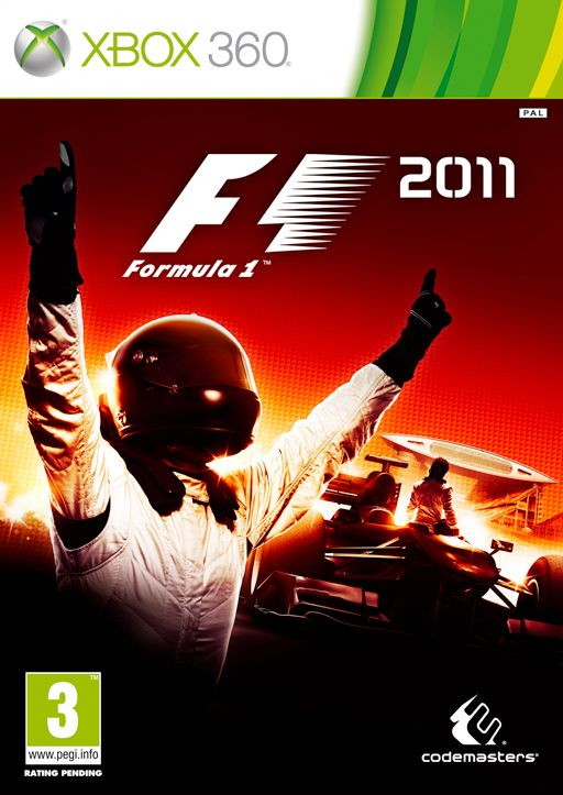 Formula 1 2011 pc ps3 xbox 360 review codemasters f1 2011 youtube.
