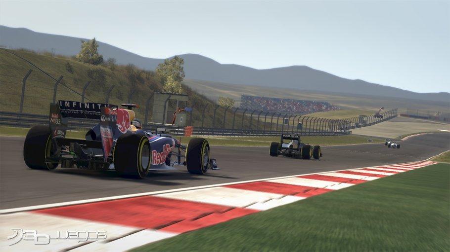 F1 2011 - Impresiones