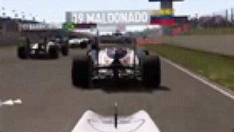 F1 2011, Gameplay: Apártense que llega el Hispania