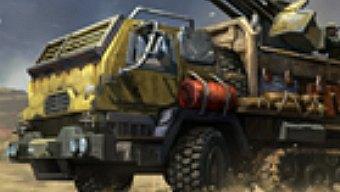 Command & Conquer: Impresiones jugables