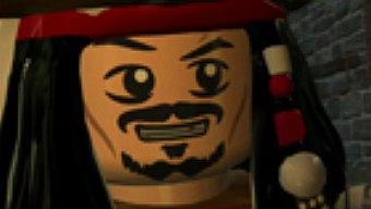 LEGO Piratas del Caribe: Impresiones jugables