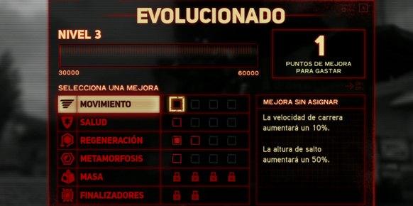Prototype 2 (PlayStation 3)