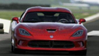 Forza Motorsport 4, 2013 SRT Viper (DLC Gratuito)