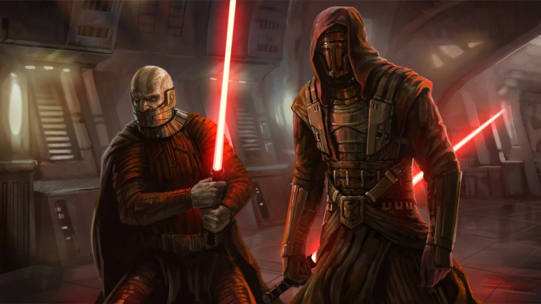 Imagen de Star Wars: Knights of the Old Republic II - The Sith Lords
