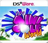 101 MiniGolf World DS