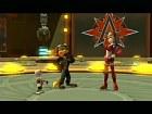 Pantalla Ratchet & Clank 3