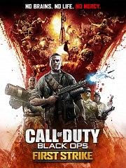 CoD: Black Ops - First Strike