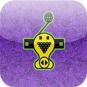 Carátula de Jet Set Radio - iOS