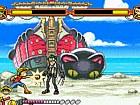 Pantalla One Piece Grand Battle
