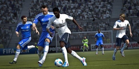 FIFA 12 PC