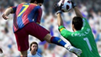 FIFA 12: Impresiones jugables