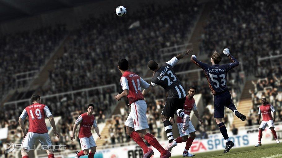 FIFA 12 - Entrevista David Rutter