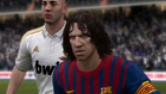 Video FIFA 12, Trailer GamesCom