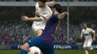 Video FIFA Football, Gameplay Trailer