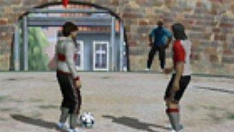 Video FIFA 12, Gameplay: Goleada Callejera