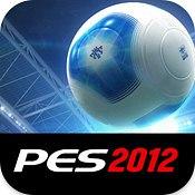 PES 2012 iOS