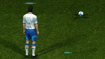 Video PES 2012, Gameplay: Entrenamiento Dinámico