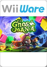Ghost Mania