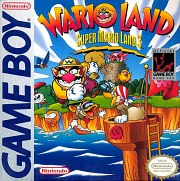 Super Mario Land 3: Wario Land GB