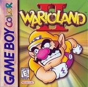 Carátula de Wario Land 2 - GBC