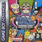 WarioWare, Inc: Minigame Mania