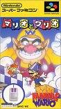 Mario and Wario SNES
