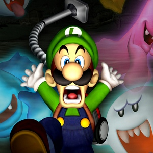 Luigi's Mansion - Analisis