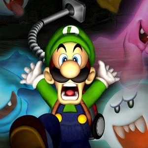 Luigi's Mansion Análisis
