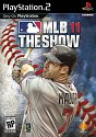 MLB 11: The Show PS2