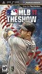MLB 11: The Show PSP