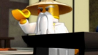 Lego Ninjago, Trailer Cinemático (tomas falsas)