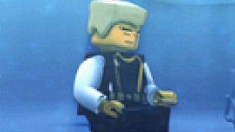 Lego Ninjago, Trailer Cinemático