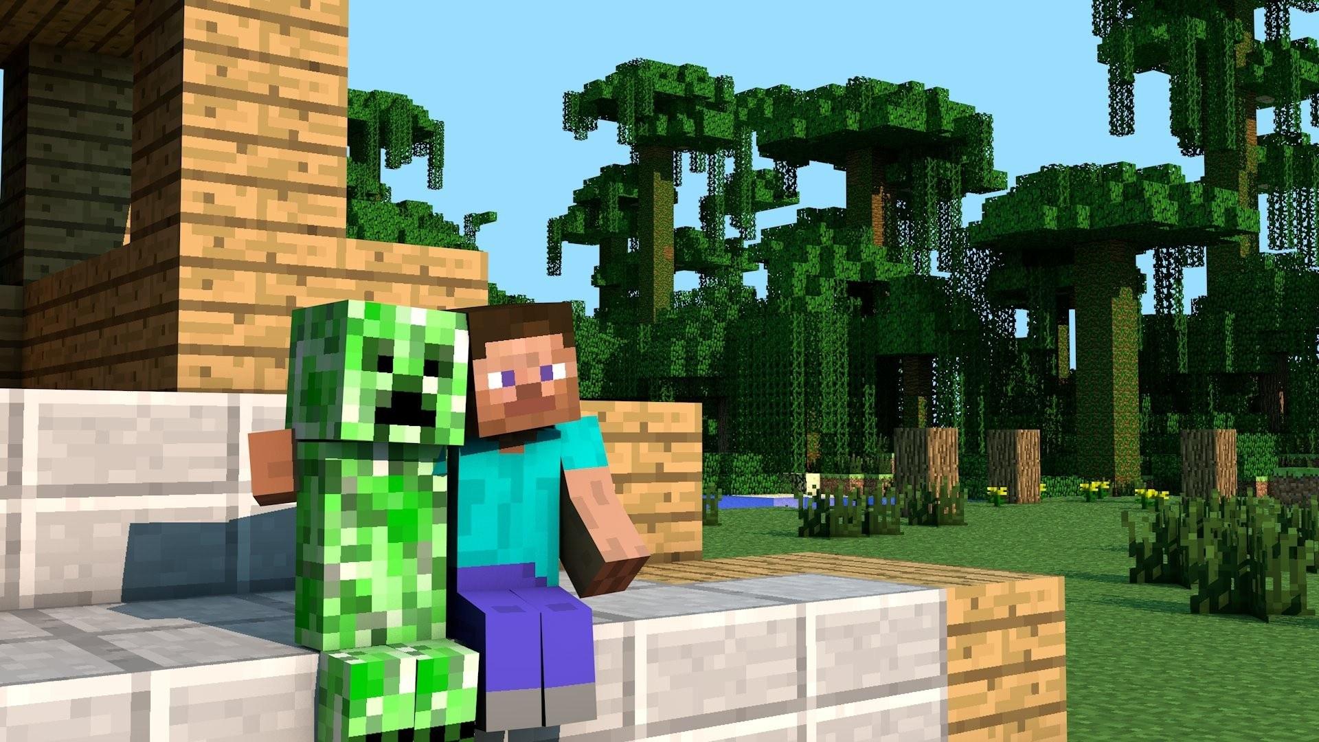 Minecraft Bedrock Edition llega a PS4