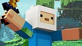 El juego cruzado de Minecraft llega a Nintendo Switch en 2018