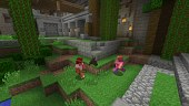 Minecraft: Battle Mini Game